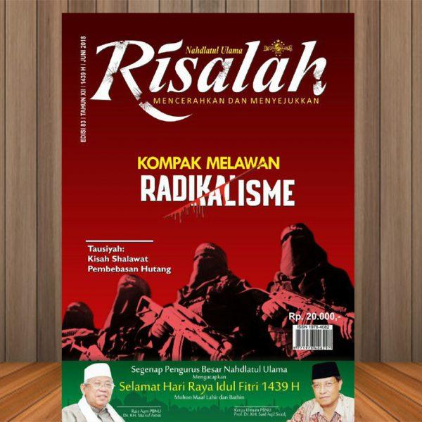2018 - Risalah Edisi 83